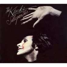 The Kinks: Sleepwalker (Re-Release), CD