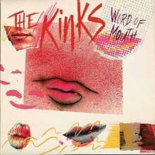 The Kinks: Word Of Mouth, CD