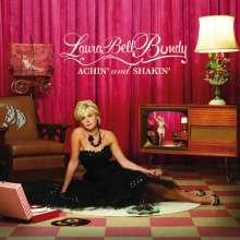 Laura Bell Bundy: Achin' & Shakin', CD