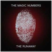 The Magic Numbers: Runaway, CD