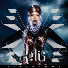 Kelis: Flesh Tone, CD