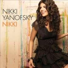Nikki Yanofsky: Nikki, CD