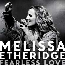 Melissa Etheridge: Fearless Love, CD