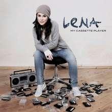 Lena: My Cassette Player, CD