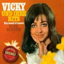 Vicky Leandros: Originale - Vicky und ihre Hits, CD