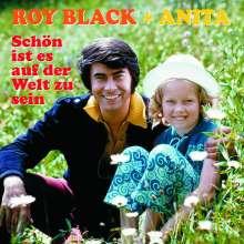 Roy Black: Schön ist es auf der Welt zu sein, CD
