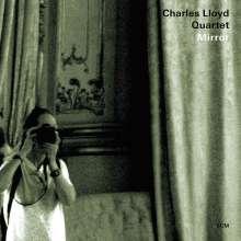 Charles Lloyd (geb. 1938): Mirror, CD