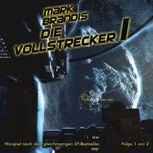 Audiobook: Mark Brandis 11:Die.., CD