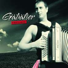 Andreas Gabalier: Herzwerk, CD