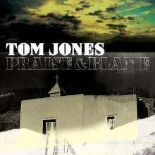 Tom Jones: Praise & Blame, CD