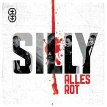 Silly: Alles rot (Limited Pur Edition), CD