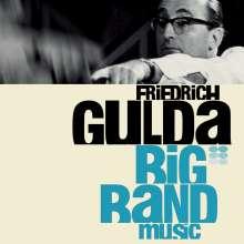 Friedrich Gulda (1930-2000): Big Band Music, 2 CDs