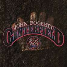 John Fogerty: Centerfield: 25th Anniversary Deluxe Edition, CD