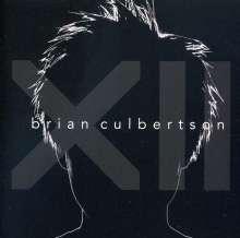 Brian Culbertson (geb. 1973): XII, CD