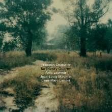 Francois Couturier (geb. 1950): Tarkovsky Quartet, CD