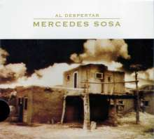 Mercedes Sosa: Al Despertar, CD