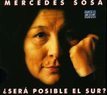 Mercedes Sosa: Será Posible El Sur?, CD
