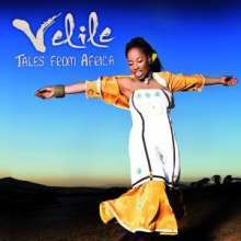 Velile: Tales From Africa, CD