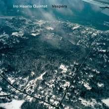 Iro Haarla (geb. 1956): Vespers, CD