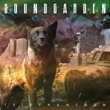 Soundgarden: Telephantasm, CD