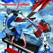 Münchener Freiheit (Freiheit): Ohne Limit, CD