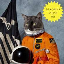Klaxons: Surfing The Void, CD