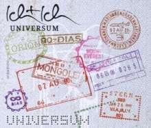Maxi-CD: Universum, Maxi-CD