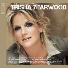 Trisha Yearwood: Icon, CD