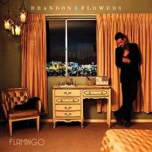 Brandon Flowers (Killers): Flamingo, CD