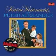 Peter Alexander (1926-2011): Schöne Weihnacht mit Peter Alexander, CD