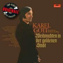 Karel Gott: Weihnachten in der goldenen Stadt, CD