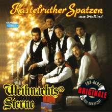 Kastelruther Spatzen: Weihnachtssterne, CD