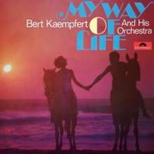 Bert Kaempfert (1923-1980): My Way Of Life (Re-Release), CD