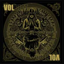 Volbeat: Beyond Hell / Above Heaven, CD