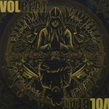 Volbeat: Beyond Hell / Above Heaven, 2 LPs