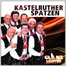 Kastelruther Spatzen: Glanzlichter, CD