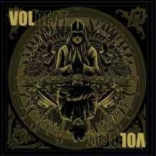 Volbeat: Beyond Hell/Above Heaven (Ltd. Edition)(CD+DVD) + Shirt XL, CD