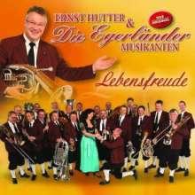 Ernst Hutter: Lebensfreude, CD