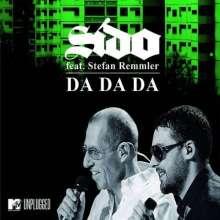 Sido feat. St. Remmler: Da da da (Ich lieb Dich nicht, Du..), Maxi-CD