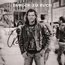 Roland Bless (ex-Pur): Zurück zu Euch, CD