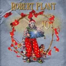 Robert Plant: Band Of Joy (Digipack), CD
