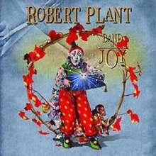 Robert Plant: Band Of Joy (180g), 2 LPs