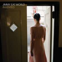 Jimmy Eat World: Invented, CD