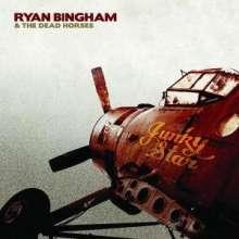Ryan Bingham: Junky Star, CD