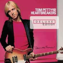 Tom Petty: Damn The Torpedoes (Deluxe Edition), 2 CDs