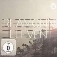 Reamonn: Eleven - The Best Of Reamonn (Ltd. Deluxe Edition 2CD + DVD), 2 CDs