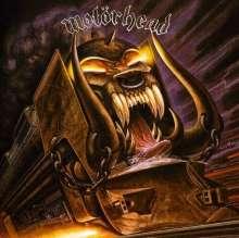 Motörhead: Orgasmatron (Expanded Edition), 2 CDs