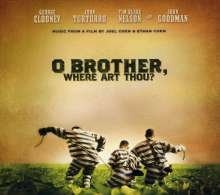 Filmmusik: O Brother Where Art Thou - 10th Anniversary (Deluxe Edition), 2 CDs