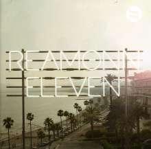 Reamonn: Eleven, CD
