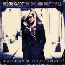 Melody Gardot (geb. 1985): My One And Only Thrill (New Edition), CD